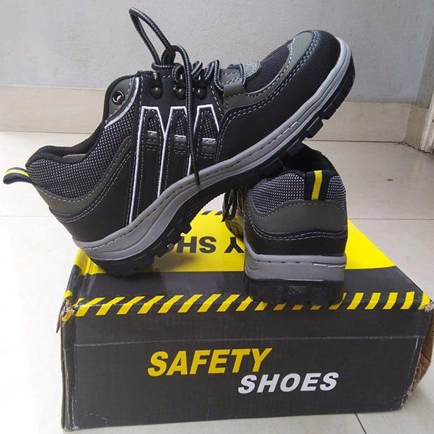 Giày bảo hộ thể thao Thái Lan Hunter 806