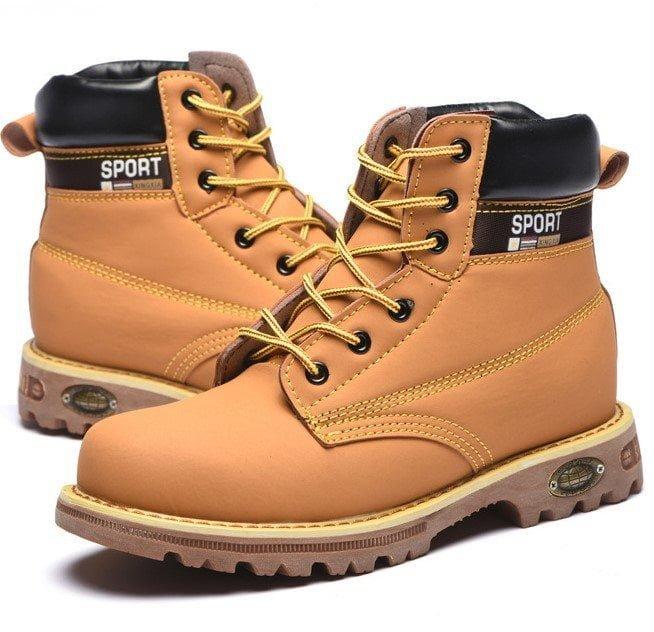 Giày bảo hộ Jackpot Grakk – Định nghĩa lại đẳng cấp giày bảo hộ