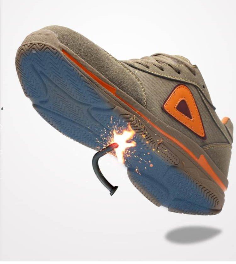 Giày bảo hộ cao cấp siêu nhẹ Jackpot Climber