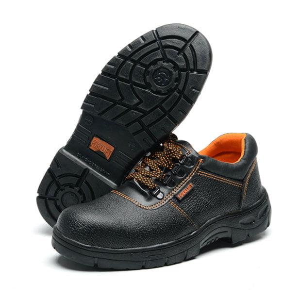 Giày bảo hộ Jackpot XP90 - Giày bảo hộ chất liệu da cao cấp
