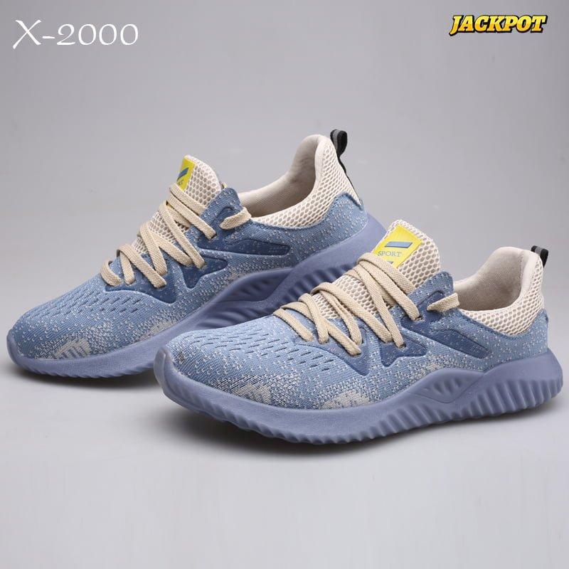 Giày bảo hộ Jackpot X-2000